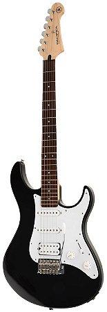 Guitarra Yamaha Pacifica 012 Black