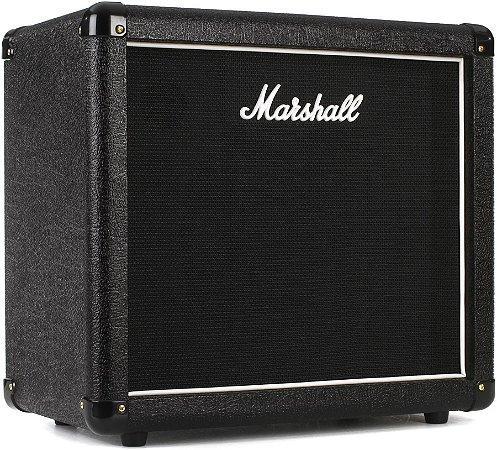 Gabinete Marshall MX112 80W 1x12 para Guitarra