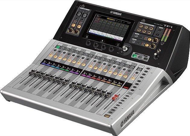 Mesa Digital Yamaha TF1 16 Canais