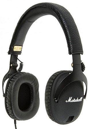 Fone de Ouvido Marshall Monitor Over-Ear