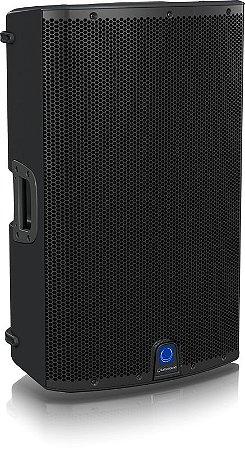 "Caixa Acústica Ativa Turbosound iQ15 15"" 2500W"