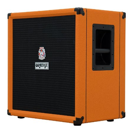 Caixa Amplificada Orange Crush PiX Bass CR100 100W 1x15 para Contrabaixo