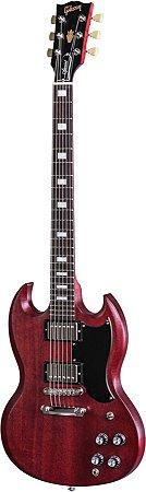 Guitarra Gibson SG Special 2017 T com Capa