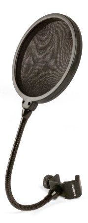 Pop Filter para Microfone Samson PS04