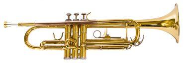 Trompete Benson BTP-1L Laqueado Bb
