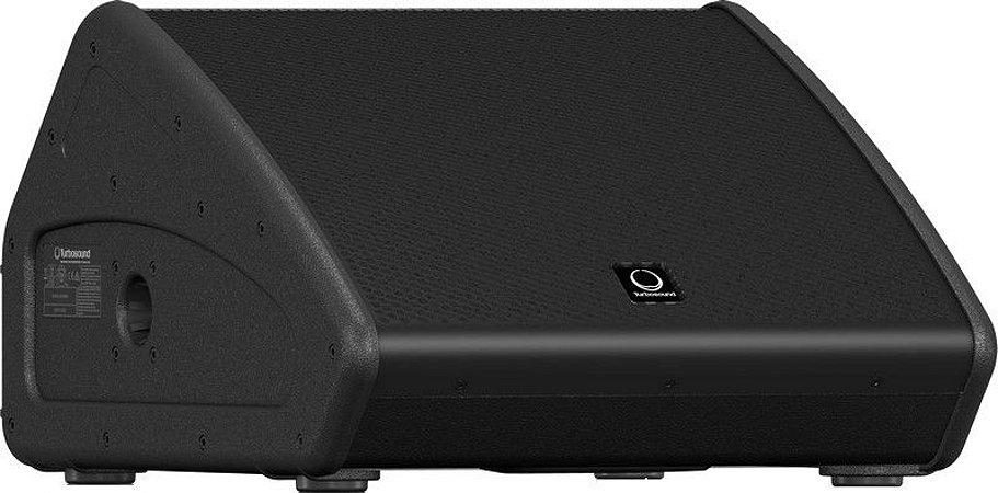 "Monitor Ativo Turbosound TFX122M-AN 12"" Flashline Series 1100W"