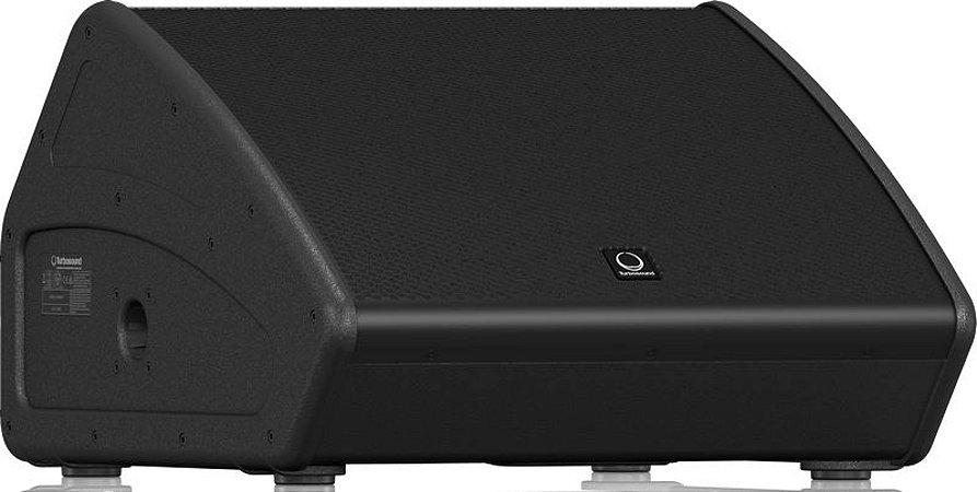 "Monitor Ativo Turbosound TFX152M-AN 15"" Flashline Series 1100W"