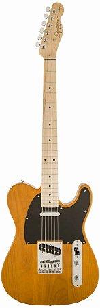 Guitarra Fender Squier Affinity Telecaster MN Butterscotch Blonde