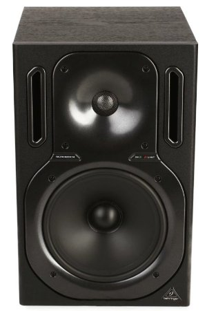 "Monitor de Studio Behringer Truth B2031A Bi-Amplificado 8.75"" 75W"