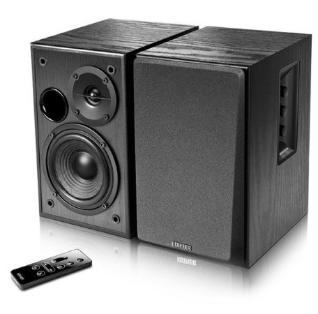 Monitor de Referência Ativo Edifier R1580MB 4'' 42w (par) Bluetooth Preto