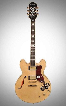 Guitarra Semi-Acústica Epiphone Sheraton II Pro