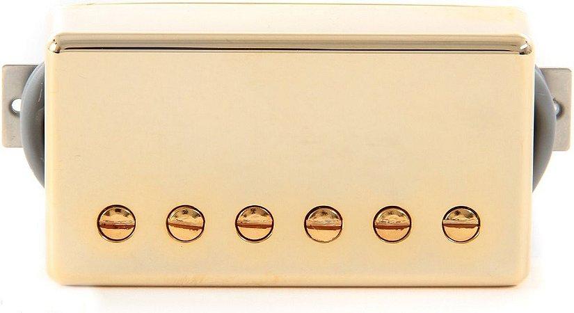 Captador Gibson 490r Im90r Gh Dourado para Guitarra