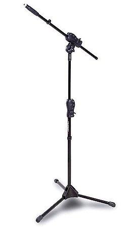 Pedestal Girafa Ibox SmMax para Microfone