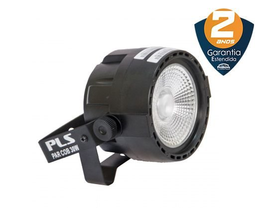 Refletor de LED  PLS Par Cob 30W