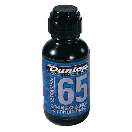 Limpador De Cordas Dunlop F65