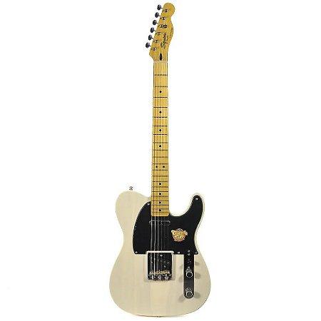 Guitarra Telecaster Fender Squier Classic Vibe 50s Vintage Blonde