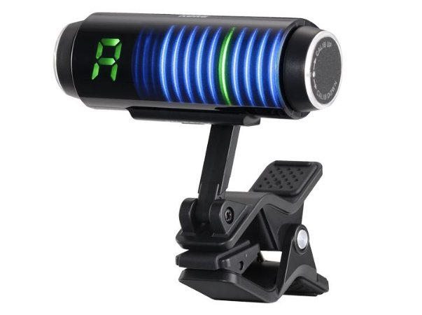 Afinador Cromático Korg Clip Sledgehammer Custom 100 SH-CS10