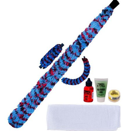 Kit de Limpeza Free Sax para Sax Alto