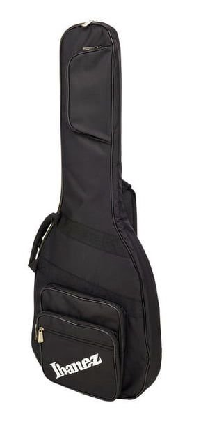 Bag Gigbag Ibanez IBB510BK Power Pad para Contrabaixo