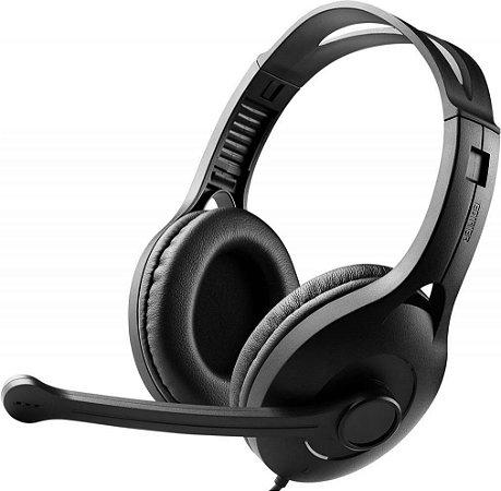 Fone de Ouvido Edifier K800 Estéreo Over Ear com Microfone