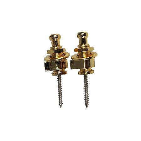 Strap Lock Custom Sound S1