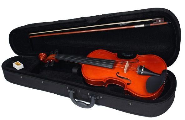 Violino Vignoli Vig 144 4/4 para Iniciante