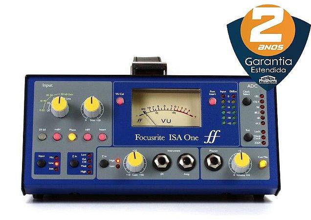 Pré Amplificador Focusrite ISA ONE