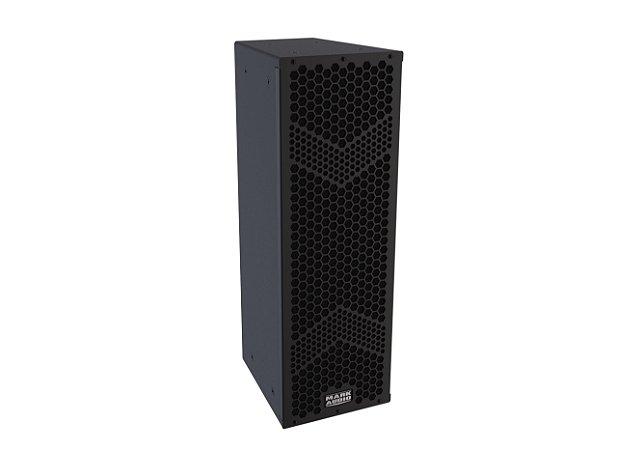 "Caixa Vertical Mark Audio HMK6 2x6"" 500W Ativa"
