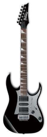 Guitarra 6 Cordas Ibanez GIO GRG150 DX Black Night