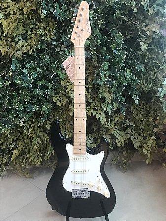 Guitarra Stratocaster Strinberg STS-100 Black