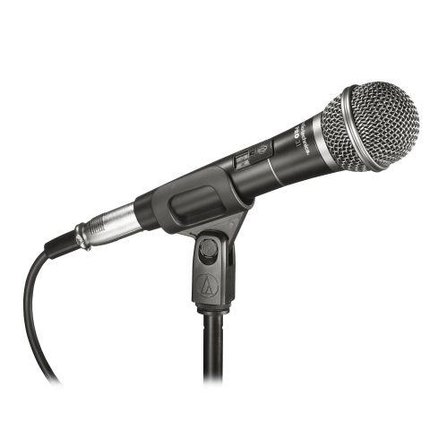Microfone Audio-Technica PRO-31 Dinâmico Cardióide