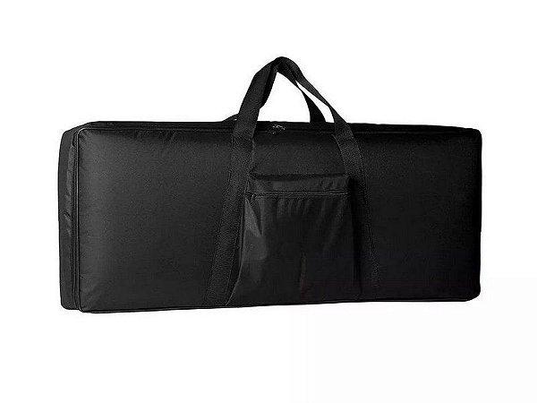 Bag AVS BIT044SL Super Luxo para Teclado Krusw 88 Teclas