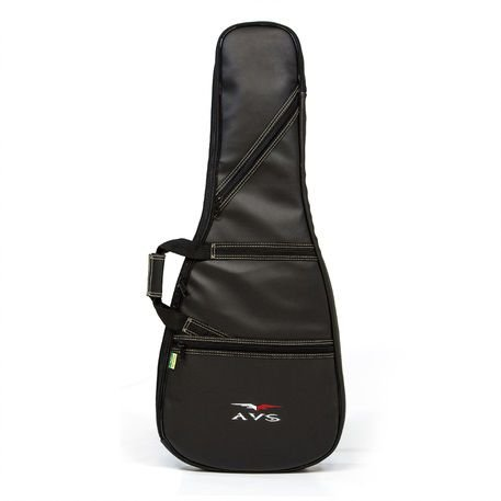 Bag AVS BIC006EX Executive Preto para Guitarra