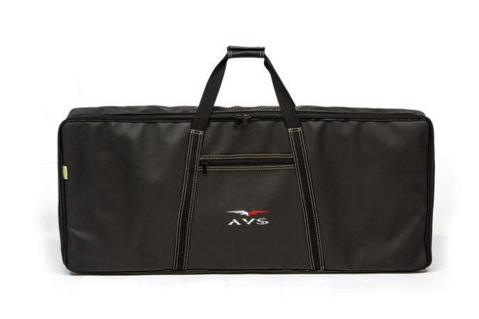Bag AVS BIT004EX Executive 6/8 Para Teclado