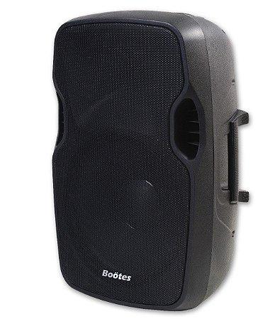 """Caixa Acústica Ativa Boötes BPA600 1X15"""" 300W Bluetooth"""