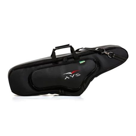 Bag AVS SC006EX Executive Preto para Saxofone Alto