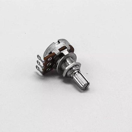 Mini Potenciômetro Redtone/Gotoh 500KB T16-18