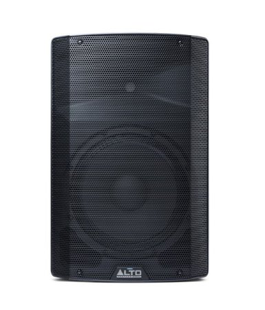 """Caixa Acústica Ativa Alto Professional TX212 1x12"""" 600w"""