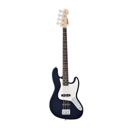 Contrabaixo 4 Cordas PHX Jazz Bass Dark Blue