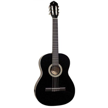 Violão Acústico Giannini N-14 Start Nylon Black