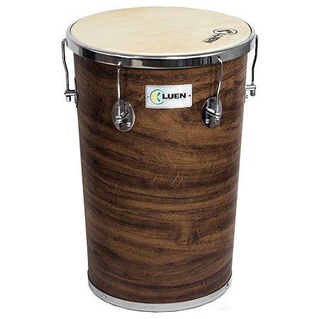 Rebolo Cônico Luen Percussion 50x12x10 Guetto Cromadas