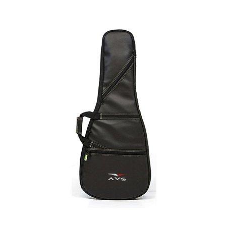 Bag AVS BIC006EX Executive Preto para Guitarra
