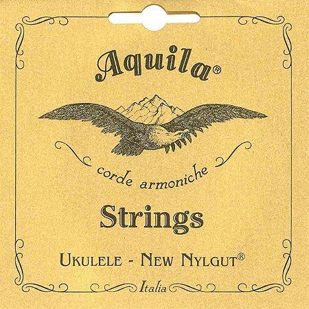 Encordoamento Aquila 21U New Nylgut Ukulele Barítono