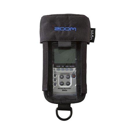 Capa Protetora Zoom PCH-4n para Gravador H4n Handy Recorder