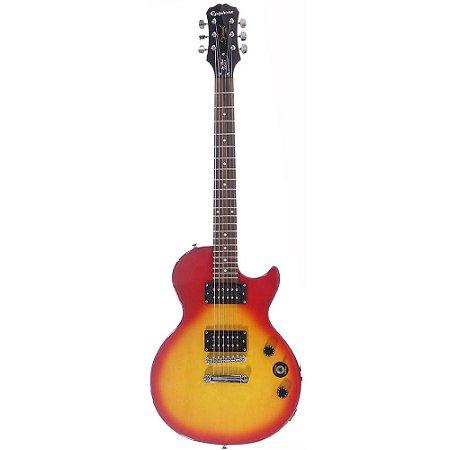 Guitarra Epiphone Les Paul Special II Cherry Sunburst