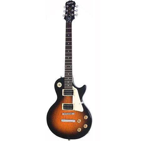 Guitarra Epiphone Les Paul LP100 Vintage Sunburst