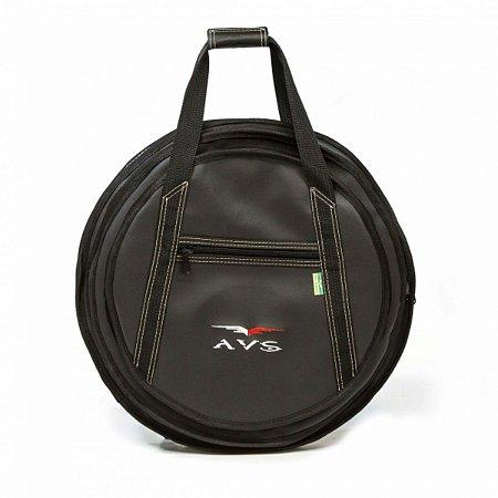 Bag AVS BIP064EX Executive para Pratos de 22