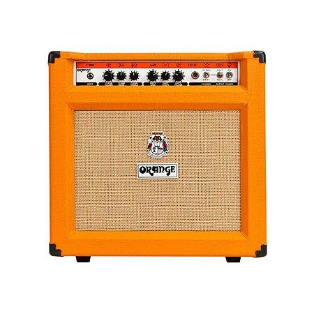 Caixa Amplificada Orange TH30 1x12 30W para Guitarra