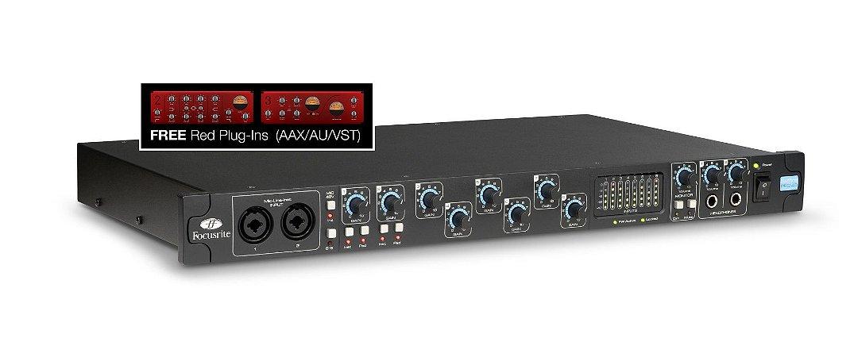 Interface de Áudio Focusrite Saffire Pro 40