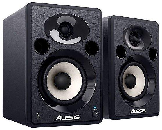 Monitor Studio Alesis Elevate 5 (Par)